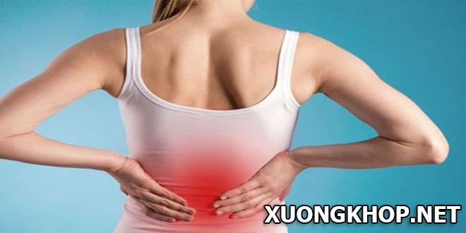 Bị đau lưng dưới là bệnh gì? 4 dấu hiệu cần chú ý