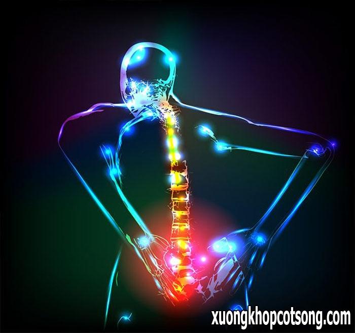 Bí quyết chữa vôi hóa cột sống lưng tốt nhất mọi người cần phải biết 1