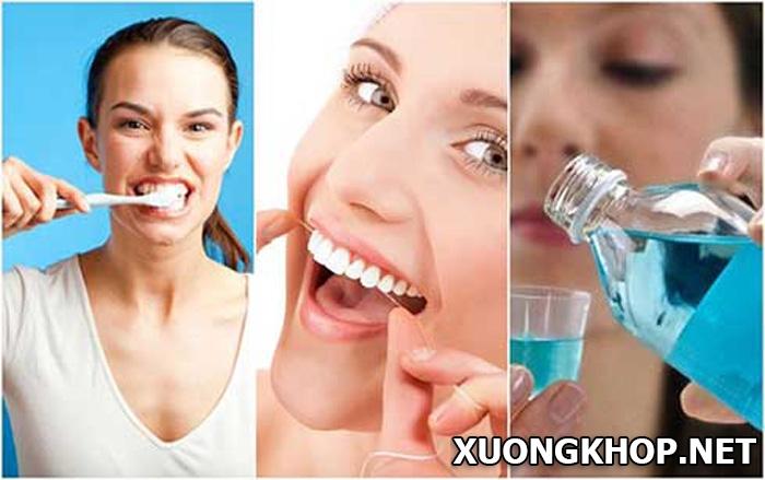 Cách điều trị viêm khớp răng hiệu quả nhất hiện nay 1