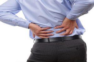 Đau lưng có phải là triệu chứng của bệnh gai cột sống thắt lưng?