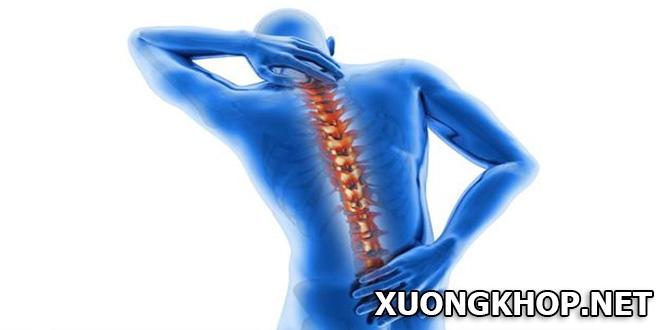 Đau lưng dọc cột sống nguyên nhân do đâu? Cách điều trị như thế nào?