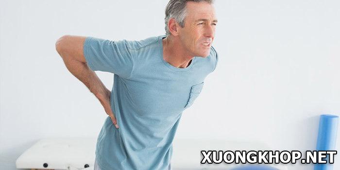 Đau ở vùng lưng sau phổi là bệnh gì? Nguyên nhân và cách điều trị 1