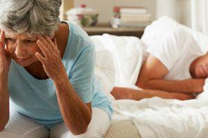Gai cột sống có phải là nguyên nhân gây mất ngủ không?