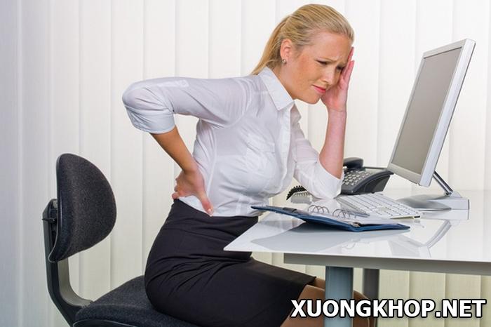 Lý do nào dẫn tới bệnh gai cột sống thắt lưng ở người trẻ? 1