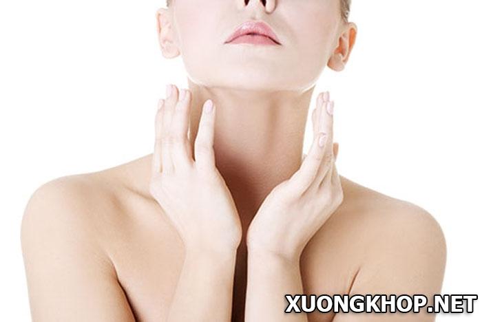 Một số biện pháp giảm đau nhức cho người bệnh gai cột sống cổ 1