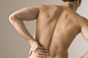 Nguyên nhân và cách ngăn ngừa chứng bệnh đau lưng dưới bên trái.
