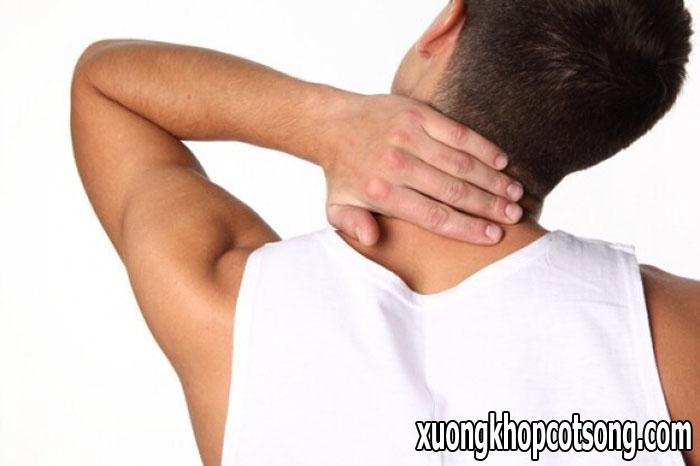 Những triệu chứng thoát vị đĩa đệm thường gặp ở người bệnh 1