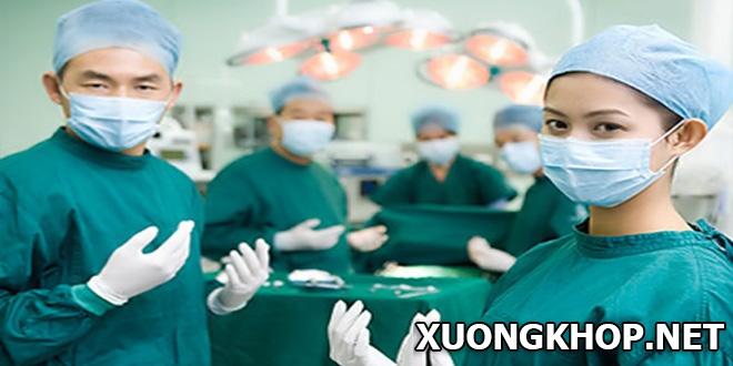Phẫu thuật gai cột sống và những rủi ro có thể gặp phải