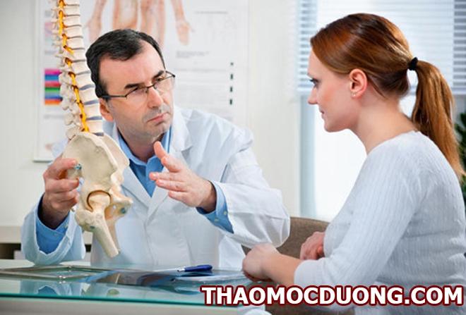 Người bệnh nên cảnh giác tối đa với các máy đo loãng xương hiện nay 1
