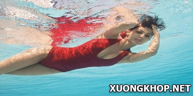 Tác dụng không ngờ của môn bơi lội đối vơi người bị gai cột sống s1
