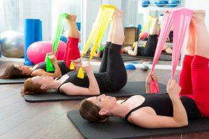 Thoái hóa khớp- cách điều trị bằng bộ môn Pilates