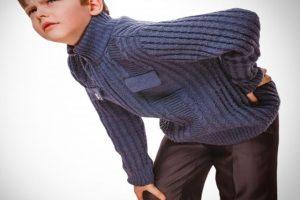 Triệu chứng và giải phẫu bệnh lao khớp háng ở trẻ em
