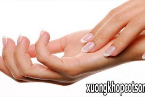 Chi tiết nhất về nguyên nhân gây đau khớp ngón tay