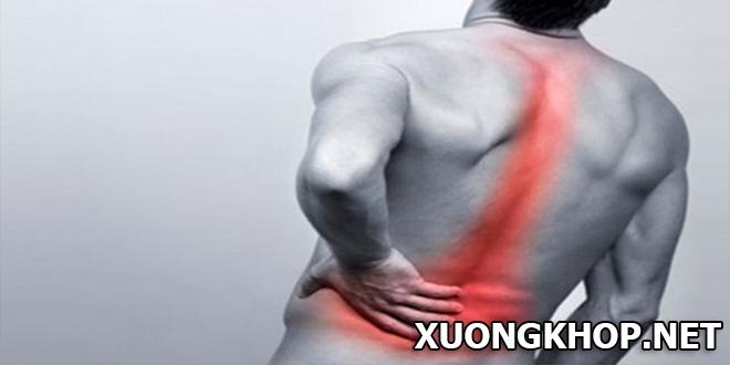 Đau lưng ở đốt sống cuối có gây nguy hiểm cho người bệnh không?