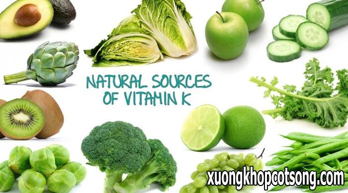Vitamin rất tốt cho người bệnh thoát vị đĩa đệm bạn đã biết chưa? 1