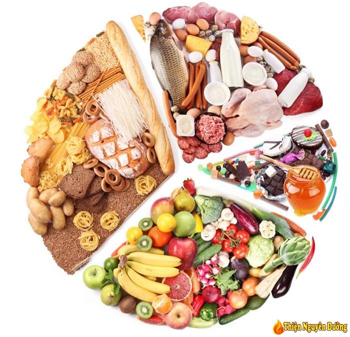 7 loại thực phẩm tốt cho người bị bệnh đau cột sống lưng 1